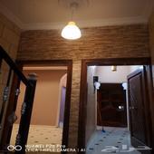 شقة للإجار الحرازات حي الانصار
