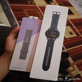 ساعة شاومي الجديدة xiaomi color
