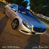 مرسيدس 500s لارج مواصفات خاصه VIP (5 ازرار)