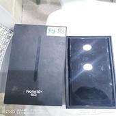 نوت 10بلس 5G منكسر شاشته للبيع