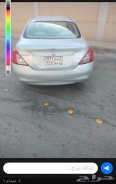 سيارة صيني رمادي