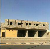 عماره تجاريه للبيع في حي المصيف تبوك
