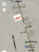 ارض بالقنفذة قريبه من المطار المساحه 90الف