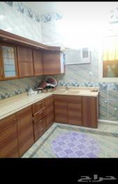 مطبخ نظيف جدا للبيع (شمال الرياض - حي النرجس)