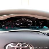 السيارة تويوتا - اينوفا الموديل 2014 البدي