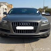 اودي كيو 7 - 2014 - Audi Q7