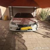 لكزس ES 350 فل سعودي