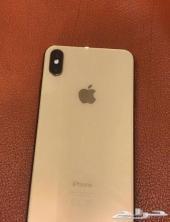 اكس اس ماكس استخدام اسبوع iphone xs max 64
