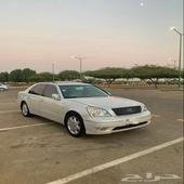 لكزس LS430 سعودي فل الترا