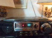 راديو ياباني باناسونيك 31  قناة