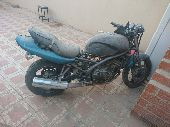 دباب كوزاكي موديل 2003 مقاس 250