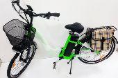 تخفيض على آخر حبتين دراجات كهربائية