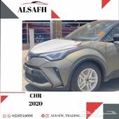 تويوتا C-HR موديل 2020
