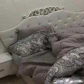 سرير نفرين