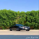 Mercedes S450 Luxury ( S o l d )