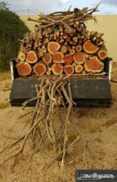 حملة حطب طلح صندوق هايلكس