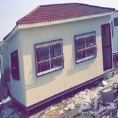 بيوت جاهزه غرف مساجد صالات ملاحق بركسات مرتبلات صيانه