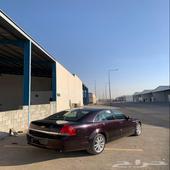 كابرس 2009 ثمانية سلندر V8 LS