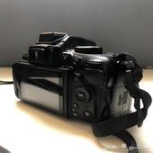 كاميرا Nikon 5200D