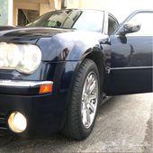 للبيع سيارة كرايزلر موديل 2006
