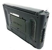 راديو sony icf-sw77 نظيف