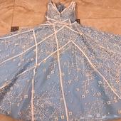 للبيع فستان مستعمل