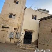 بيت شعبي الكندرة بصك على شارع