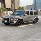 للبيع G63 2013