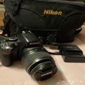 كاميرة نيكون Nikon