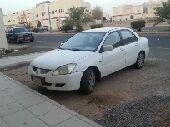 سيارة لانسر 2006 للبيع