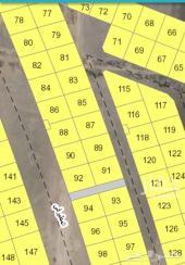 ارض للبيع بمخطط605بالعزيزيه الخبر حرف أ 751م