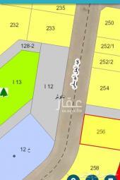 ارض للبيع بمخطط 128 حرف أ بالعزيزيه الخبر875م