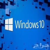 لفترةمحدودة windows 10 pro   office 365 ب65