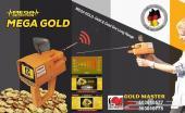 جهاز ميغا جولد  2018   MEGA GOLD   كاشف الذهب