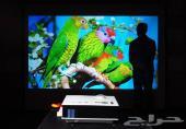 بروجكتر المسرح المنزلي بشاشة كبيرة  وسعر اقتصادي HDMI