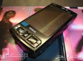 نوكيا N95 8GB المطور فلندي جديد مخزن أصلي