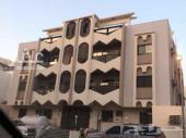 للبيع عمارة بحي الفيصليه موقع مميز جدا