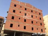 للبيع عمارة عظم مساحة 1000م في حي الصفا -5.7m