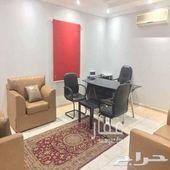 مكاتب مفروشة للايجار في جدة