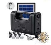 منظومة ممتازة للطاقة الشمسية خفيفة وعملية