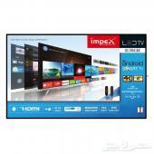 تلفزيون 4k smart 55 ( الكميات محدوده )