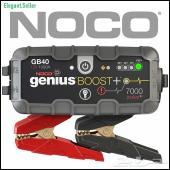 شاحن متنقل و اشتراك للسيارة أصلي - NOCO GB40