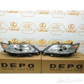 قطع غيار لكزس شمعة  DEPO ES 2013-2015