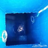 تنظيف خزانات عزل خزانات تنظيف شقق السعر