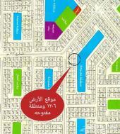 ارض للبيع في حي الخليج 16 متر ومنطقة مفتوحه