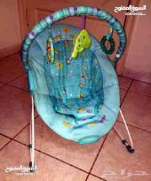 كرسي هزاز من ميذر كير  للأطفال