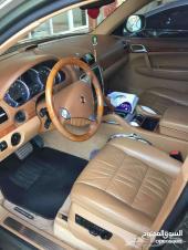 للبيع سيارة بورش كايين 2008 حالتها ممتازة