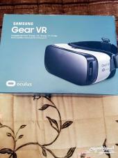 نظارة سامسونج gear VRالواقع الافتراضي