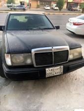 مرسيدس E230 1986