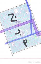 اراضي في مخطط البشاير الجديد